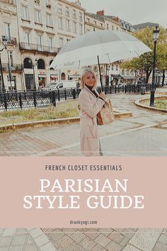 Dream of dressing Parisian? This style guide will transform your closet so you easily dress French every day. Belt Purse, White Turtleneck, Black Chelsea Boots, Closet Essentials, Plaid Blazer, Vintage Jeans, Black Tights, Parisian Style, Luxury Lifestyle