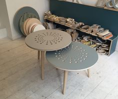 Griffen Shop makes handcrafted design furniture and interior design from own design. The design and production of the furniture is a unique concept.