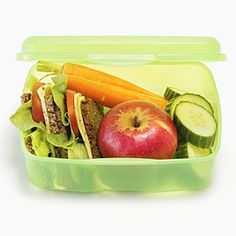 Our Best Healthy Lunch Ideas - Cooking Light