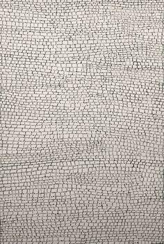 "Dorothy Napangardi ""Salt at Mina Mina"" Acrylic on Canvas Floor Patterns, Line Patterns, 3d Foto, Aboriginal Artwork, Kawaii Doodles, Tribal Patterns, Shirt Designs, Australian Art, Indigenous Art"