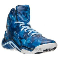 new product 3ca61 72c96 Under Armour Micro G Anatomix Spawn 2 Wholesale Blue White Cheap To Buy  Nhkye7