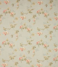 Love this pale blue floral fabric  http://www.justfabrics.co.uk/curtain-fabric-upholstery/blue-almeria-fabric/