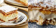 Cele mai tari retete de prajituri din Banat, de Paste! Unele sunt din Romanian Food, Romanian Recipes, Mai, French Toast, Sweets, Homemade, Traditional, Breakfast, Desserts