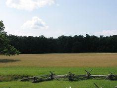 Yorktown Surrender Field 9 by Mr.J.Martin, via Flickr