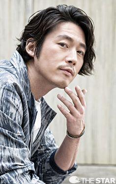 Jang Hyuk: Outro ator coreano que eu amo! já dei muitas risadas com ele. =D