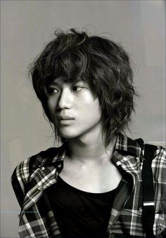 Taemin(SHINee) in B