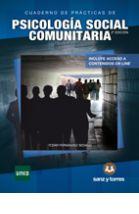 CUADERNO DE PRÁCTICAS DE PSICOLOGÍA SOCIAL COMUNITARIA. Itziar Fernández Sedano. Localización: 316.6/FER/cua