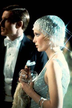 The Great Gatsby Movie, Great Gatsby Fashion, Great Gatsby Party, 20s Fashion, 1920s Party, Gatsby Theme, 1920s Wedding, Party Wedding, Wedding Ideas