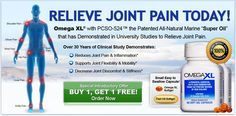 Relieve Joint Pain Today!