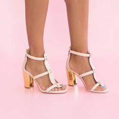sandale-valentina – Copy Boutique, Platform, Shoes, Fashion, Sandals, Moda, Zapatos, Shoes Outlet, La Mode