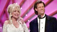 Country Music Lyrics - Quotes - Songs Randy travis - Dolly Parton Sneaks Up On Randy Travis (Hilarious) (VIDEO) - Youtube Music Videos http://countryrebel.com/blogs/videos/18285871-dolly-parton-sneaks-up-on-randy-travis-hilarious-video