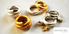 Silver & Gold /Yasemin