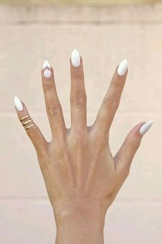 Claws for summer.