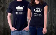 King & Queen. Pedidos 272 708 94 75 whatsapp