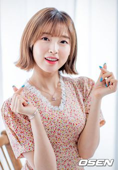 VK is the largest European social network with more than 100 million active users. Korean Girl, Asian Girl, Arin Oh My Girl, Korean Birthday, Girl Short Hair, Korean Celebrities, Pop Group, Kpop Girls, Most Beautiful