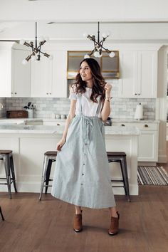 Jada Overall Dress