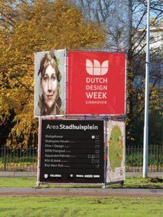 DutchDesignWeek 2012  Studio Schoot preferred partner.