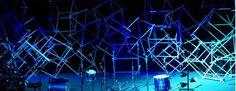 Cubism | Church Stage Design Ideas