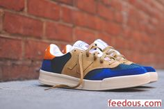 buy online c201d e5be4 24 Kilates X New Balance (Vamos A La Playa) - Sneaker Freaker
