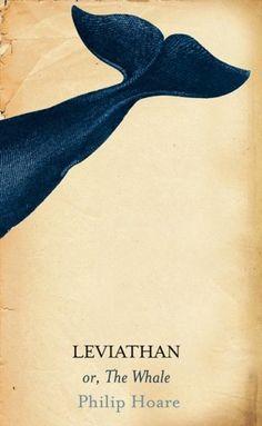Philip Hoare: Leviatán o la ballena. (ya está traducido al español)