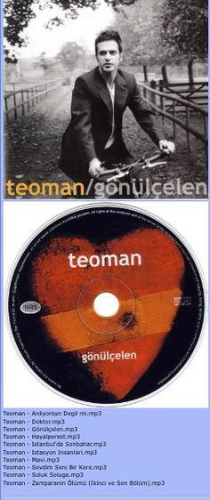 Teoman albüm