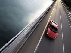 papel de parede Ferrari 458 Italia