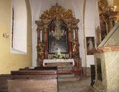 FOTO kostel nanebevzetí panny marie nový jičín