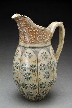 Maureen Mills / Steven Zoldak: Ceramics