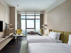Hotel Room Design, Hotel Interiors, Room Planning, Apartment Design, Living Room Interior, Ideas, Home Decor, Guilin, Price Comparison
