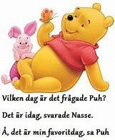 Visse ord fra Nalle Puh - Bing-billeder - Nelly Pooh Bear, Panda Bear, Thinking Of You Quotes, My Childhood Friend, Winnie The Pooh Quotes, Magazines For Kids, Illustrations And Posters, Disney And Dreamworks, Happy Birthday Cards