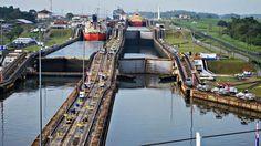 ¡Todo listo! Entérese cuándo se inaugura el Canal de Panamá
