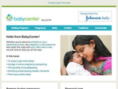 Month-by-month play guide - BabyCenter