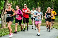 11 July Run/Walk Events in Hendricks County - Visit Hendricks County