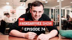 #AskGaryVee Episode 74: Podcasts, Sick Days, & Viral Videos