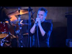 """The Killers: Live from the Artists Den - """"Miss Atomic Bomb"""""""