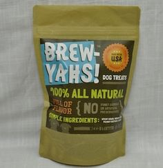 Brew Yahs ! Beer Treats