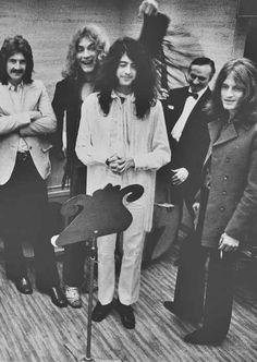 Led Zeppelin - Twitter Search