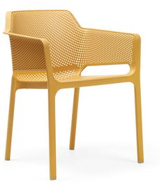Net Chair - Yellow - Nardi