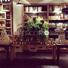 Turrón, Panettone, Neules, Polvorones | Restaurante tienda gourmet Cornelia and Co en Barcelona