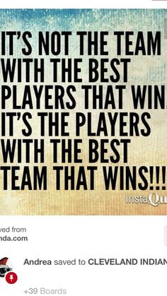 This is one of the best baseball quotes I've ever heard! inspirational running quotes motivation, workout running, running birthday quotes is one of the best baseball quotes I've ever heard! Netball Quotes, Volleyball Quotes, Sport Quotes, Sports Team Quotes, Quotes About Sports, Lacrosse Quotes, Tennis Quotes, Quotes About Teammates, Quotes About Softball