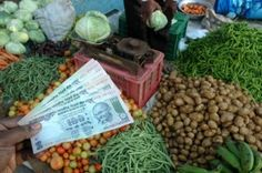 Wholesale inflation rate at 5-year lows | Stock Commodity House