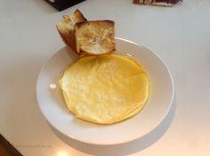 Soufflé Omelet
