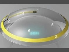 Scientists have created a contact lens that can can project an image onto  the wearer s retina (Image  IOP Publishing Journal of Micrmechanics and ... e9948b8c9120