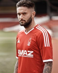 Henri Lansbury: Nottingham Forest's talismanic playmaker on Stuart Pearce and his Merry Men