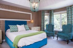 Bedroom Design Ideas, Photos, Makeovers and Decor