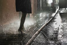 Christophe Jacrot Rain