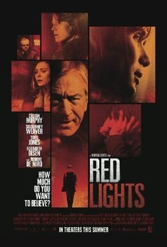Red Lights (2012) - Pictures, Photos & Images - IMDb