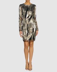 Rachel Roy Embellished Cocktail Dress L $389   eBay