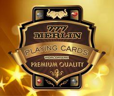% 100 Plastik Poker Kartı