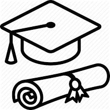 Imagem relacionada Graduation Decorations, School Decorations, High School Graduation, Graduation Cards, Graduation Ideas, Photo Booth Backdrop, Scrapbook Templates, Cat Party, Grad Parties
